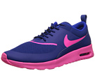 Nike - Air Max Thea (Deep Royal Blue/Hyper Cobalt/Hyper Pink)