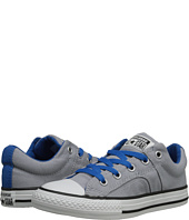 Converse Kids - Chuck Taylor® All Star® Chase Ox (Little Kid/Big Kid)