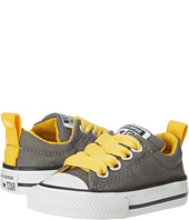 Converse Kids - Chuck Taylor® All Star® Street Slip-on (Infant/Toddler)