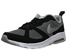 Nike - Air Max Muse (Black/White/Metallic Silver)