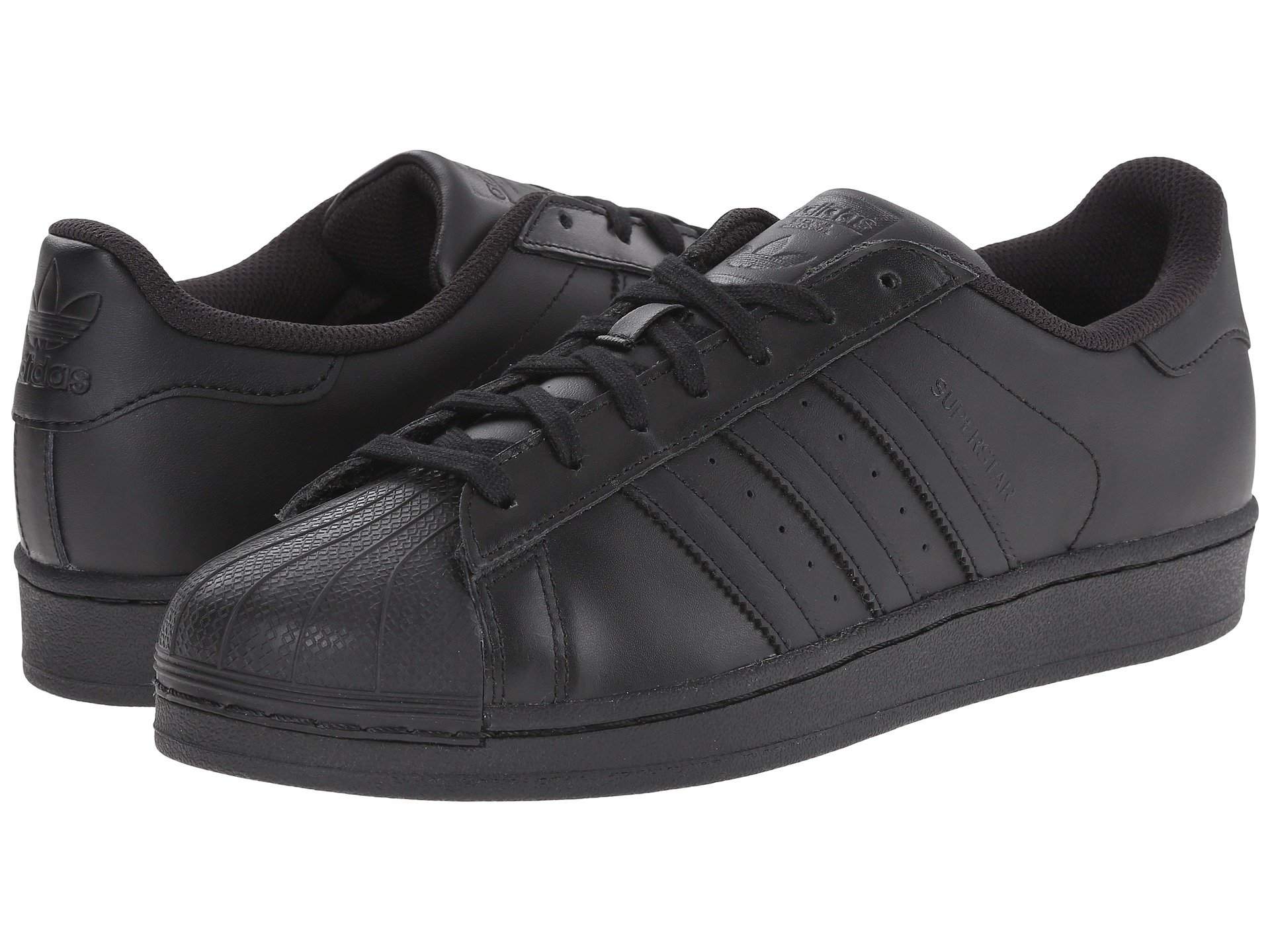Cheap Superstar Black Shoes, Buy Adidas Superstar Black Online Sale 2017