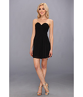 Faviana - Short Strapless Sweetheart Dress 7075A