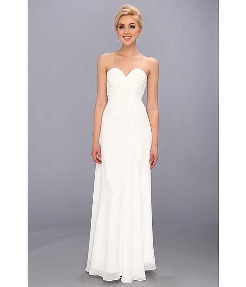 Faviana Strapless Sweetheart Dress 6428