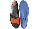 New Balance IUSA3810 Supportive Cushioning Insole Blue Shoes
