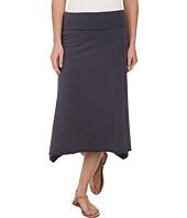 Allen Allen - Asymmetrical Skirt