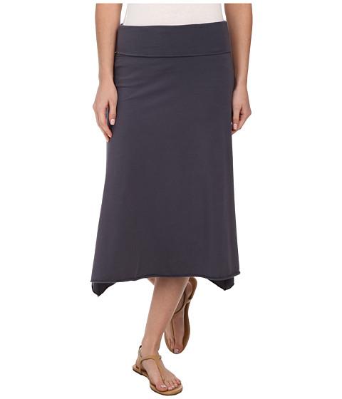Allen Allen Asymmetrical Skirt