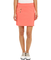 Jamie Sadock - Skinnylicious 18 in. Skort with Control Top Mesh Panel