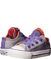 Converse Kids - Chuck Taylor® All Star® Party Slip-On (Infant/Toddler)