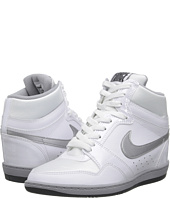 Nike - Force Sky High Sneaker Wedge