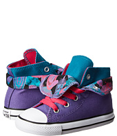 Converse Kids - Chuck Taylor® All Star® Two Fold Hi (Infant/Toddler)