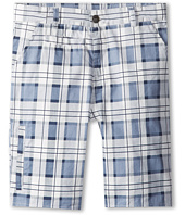 Appaman Kids - Cotton Walkshort (Toddler/Little Kids/Big Kids)
