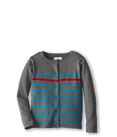 Appaman Kids - Knit Stripe Super Soft Boardwalk Cardigan (Toddler/Little Kids/Big Kids)