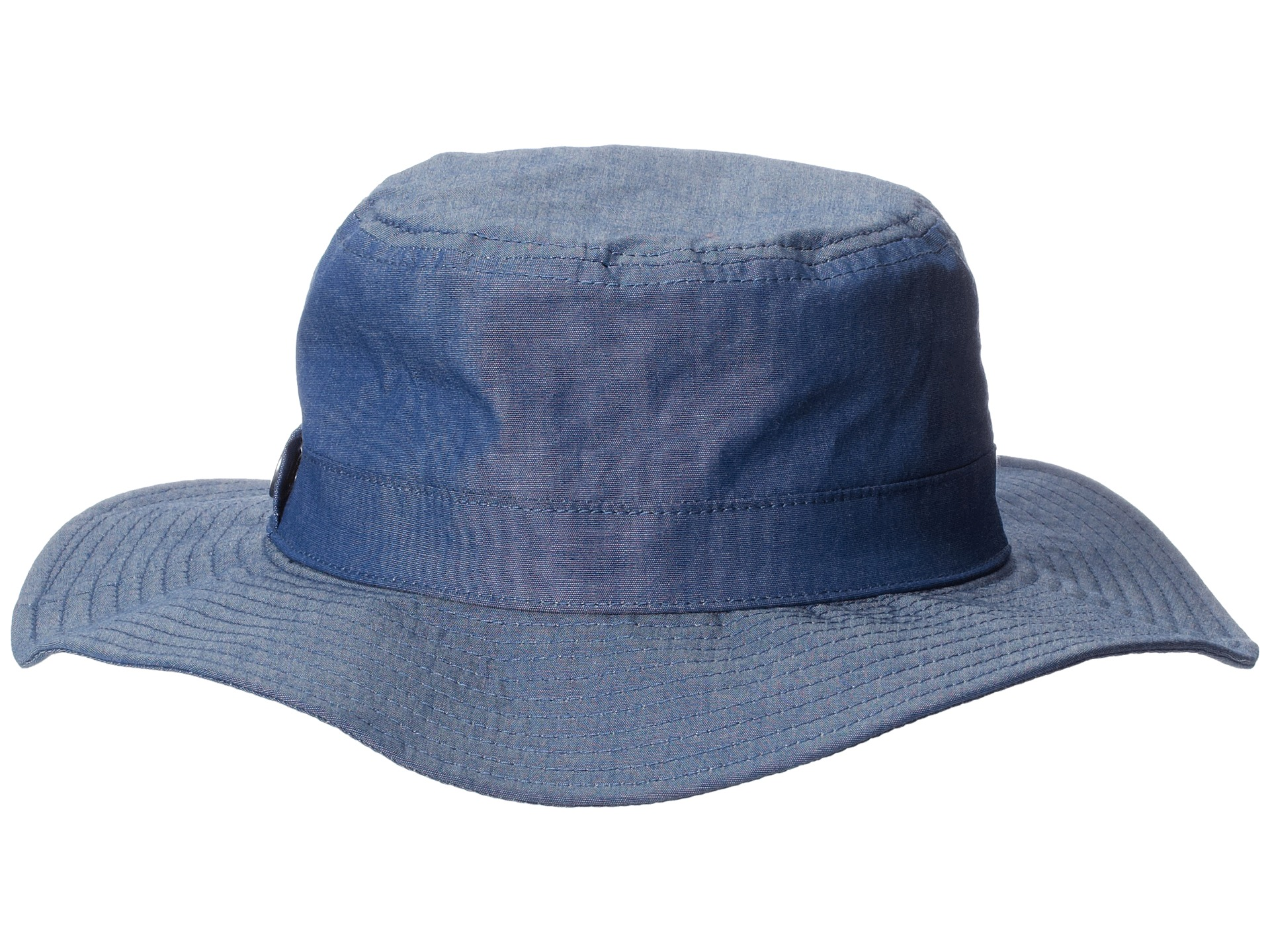 As if your mini beach bum wasn't cute enough already, plop the Patagonia Baby Sun Bucket Hat on your little one's head and get the camera ready/5(7).