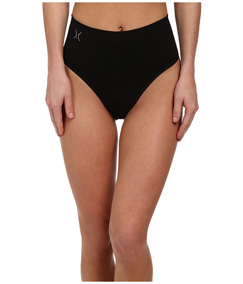 Yummie by Heather Thomson Jasmina Shaping Thong - Black