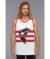 Famous Stars & Straps  Strapped Mesh Jersey  image