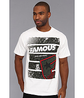 Famous Stars & Straps - Twitch Even Keeled Tee