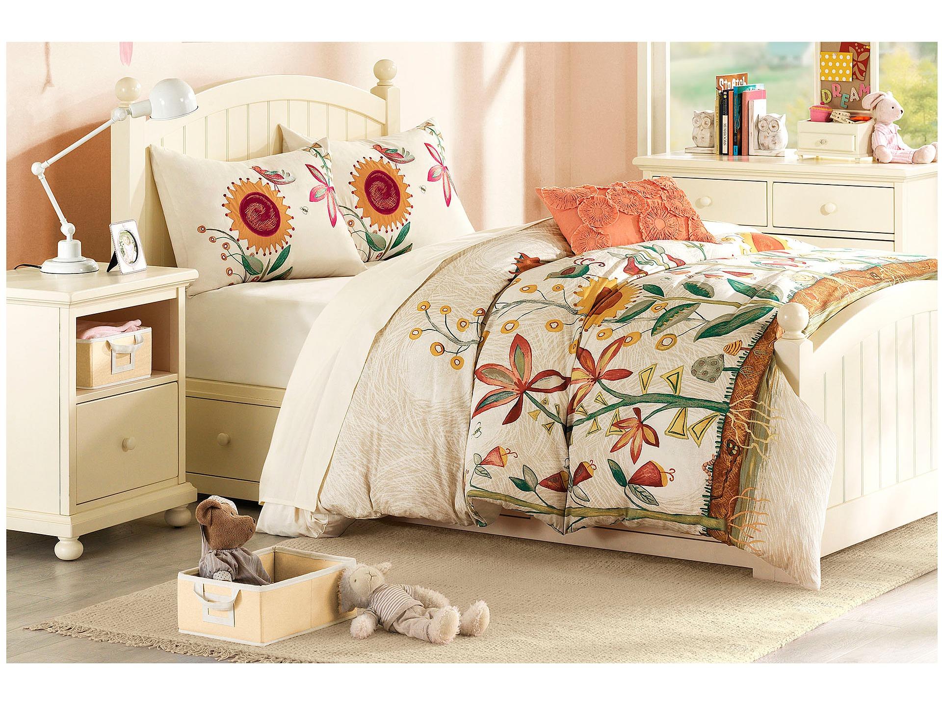 Harbor House Kids Keelias Comforter Mini Set Twin Multi