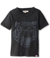 Appaman Kids - Super Soft Classic Cotton Tee w/ Tiger Graphic (Toddler/Little Kids/Big Kids)