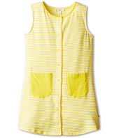 Appaman Kids - Prepster Cool Striped Cotton Rockaway Dress (Toddler/Little Kids/Big Kids)