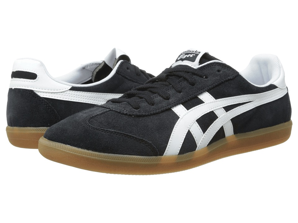 Onitsuka Tiger by Asics Tokuten (Black/White FA14) Classic Shoes