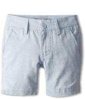 Appaman Kids - The Classic Mod Trouser Short (Toddler/Little Kids/Big Kids)