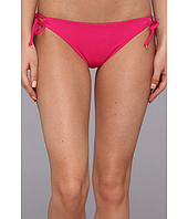 L*Space - Sensual Solids Dandy Keyhole Classic Bottom