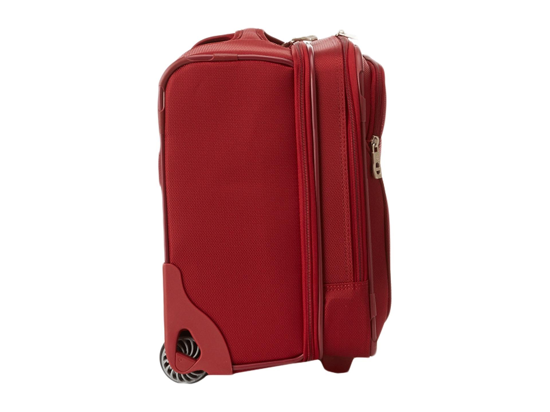 c78b2a376e Samsonite Lift2 Wheeled Boarding Bag Red on PopScreen