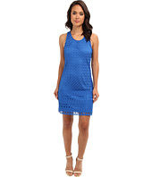 Laundry by Shelli Segal - Venise Lace Tank Dress
