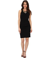 Laundry by Shelli Segal - Chain Link Necklace Dress
