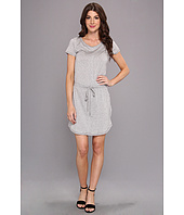 Splendid - Tie Waist Tee Dress