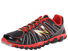 New Balance M3090 Black, Orange Shoes