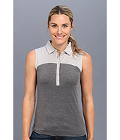 Heather Grey - Laura Sleeveless Top