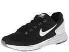 Nike Lunarglide 6 (Black/Pure Platinum/Cool Grey/White)