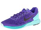 Nike Lunarglide 6 (Hyper Grape/Hyper Turquoise/Hyper Jade/Black)