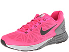Nike Lunarglide 6 (Hyper Pink/Pure Platinum/Cool Grey/Black)