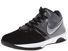 Nike - Air Visi Pro V NBK (Black/Dark Grey/Anthracite/Metallic Silver)