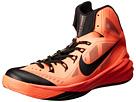 Nike Hyperdunk 2014 (Bright Mango/Black)