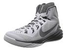 Nike Hyperdunk 2014 (Wolf Grey/Pure Platinum/Dark Grey)