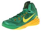 Nike Hyperdunk 2014 (Lucky Green/Gorge Green/University Gold/Sonic Yellow) Men's Basketball Shoes