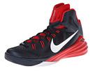 Nike Hyperdunk 2014 (Obsidian/University Red/White)