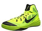 Nike Hyperdunk 2014 (Volt/Black)