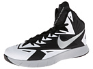 Nike - Lunar Hyperquickness (Black/White/Wolf Grey/Metallic Silver)
