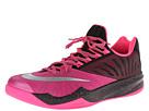 Nike Zoom Run the One (Black/Pinkfire II/Hyper Pink/Black)