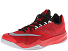 Nike Zoom Run the One (University Red/Black/Wolf Grey)