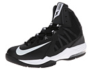 Nike - Air Max Stutter Step 2 (Black/Stealth/Anthracite/White)