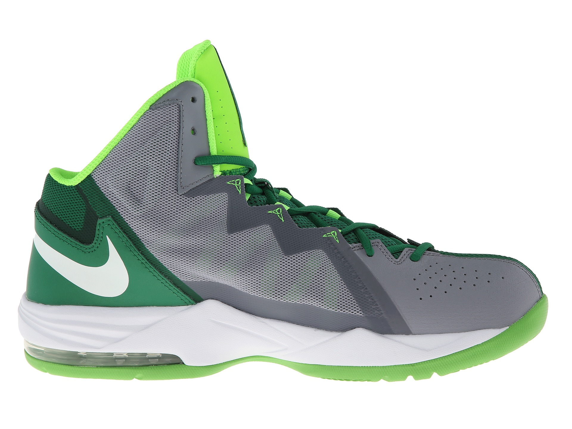 nike air max stutter step 2 pine greenstealthelectric