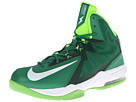 Nike Air Max Stutter Step 2 (Pine Green/Stealth/Electric Green/White)