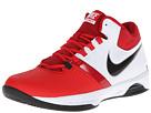 Nike Air Visi Pro V (University Red/White/Gym Red/Black)