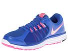 Nike Lunar Forever 3 (Hyper Cobalt/White/Metallic Silver) Women's Running Shoes
