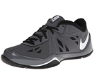 Nike - Air Ring Leader Low 2 NBK (Dark Grey/Black/White)